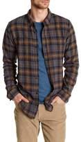 Ezekiel Maguire Flannel Shirt