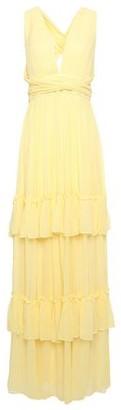 BY MALINA Long dress