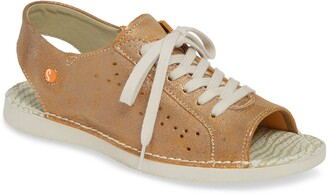 Fly London Softinos by Thi Slingback Sneaker Sandal