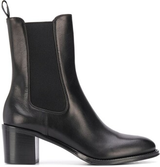 Church's Almond Toe Ankle Boots