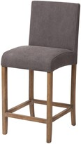 Thumbnail for your product : Design Tree Home James Counter Stool in Frost Grey