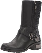 Vince Camuto Women's Whynn Motorcycle Boot