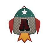 Gucci GUCCIGG Supreme Rocket Backpack