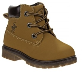 Beverly Hills Polo Club Little Boys Boot