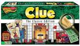 University Games Clue Classic Edition by