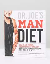 Books Dr. Joe's Man Diet Book