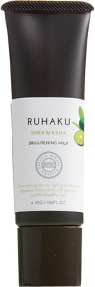 MORIHATA Ruhaku Shekwasha Brightening Milk