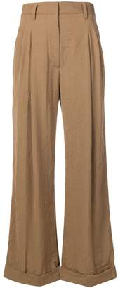 3.1 Phillip Lim Baggy Tailored Pant