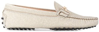 Tod's Gommino Double T loafers