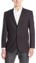 U.S. Polo Assn. Men's Brushed PV Sport Coat
