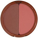 Mineral Fusion Blush/Bronzer Duo, Rio, .29 Ounce by