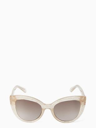 Kate Spade Labrenda Sunglasses