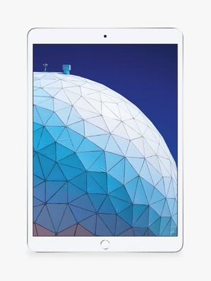 Apple 2019 iPad Air 10.5, A12 Bionic, iOS, Wi-Fi, 64GB
