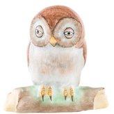 Herend Owl Figurine