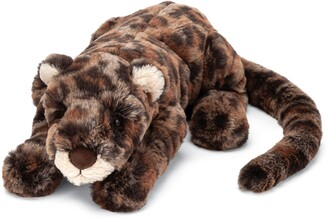 Jellycat Small Livi Leopard Stuffed Animal