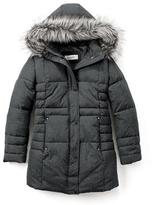 Liz Claiborne Women's Quilted ThermatecTM Puffer Jacket