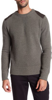 Belstaff Parry Merino Wool Sweater