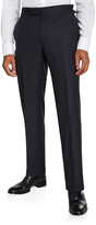 Tom Ford Men's O'Connor Master Twill Pants