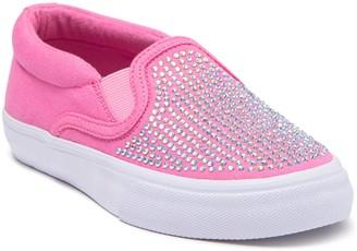Lelli Kelly Kids New Sprint Embellished Slip-On Sneaker (Toddler, Little Kid & Big Kid)