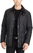 Polo Ralph Lauren Big and Tall The Iconic Quilted Car Coat