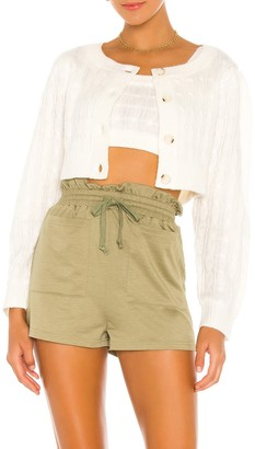 superdown Kirra French Terry Short