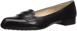 Tod's Women's Pointed-Toe Loafer