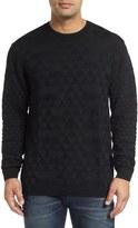 Robert Graham Men's Lombards Jacquard Sweater