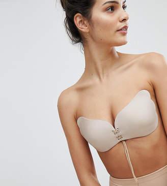 New Look stick-on bra-Cream