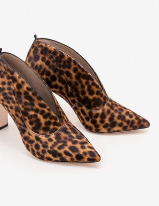 Roseberry Heeled Boots