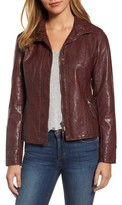 KUT from the Kloth Women's Brittney Faux Leather Jacket