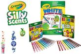 Crayola Silly Scents Bundle