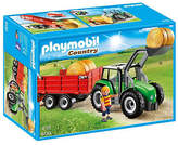 Playmobil 6130 Country Large Tractor with Trailer