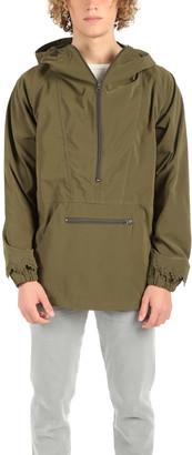 Remi Relief Nylon Anorak Jacket
