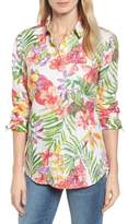 Tommy Bahama Marabella Blooms Button Down Shirt
