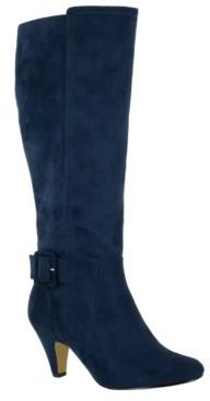 Bella Vita Troy Ii Tall Dress Boots Women's Shoes