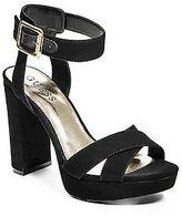 GUESS Women's Lizel Platform Heels