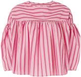 Henrik Vibskov Bon Bon striped blouse
