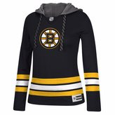 Reebok Boston Bruins Ladies' Jersey Crewdie