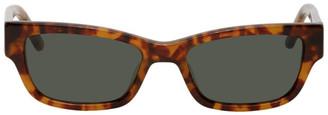 Han Kjobenhavn Tortoiseshell Moon Sunglasses