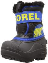Sorel Unisex Babies' Toddler Snow Commander Boots,22 EU
