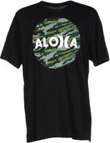 Hurley T-shirts