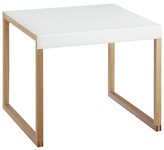 Habitat Kilo Oak Occasional Table - White
