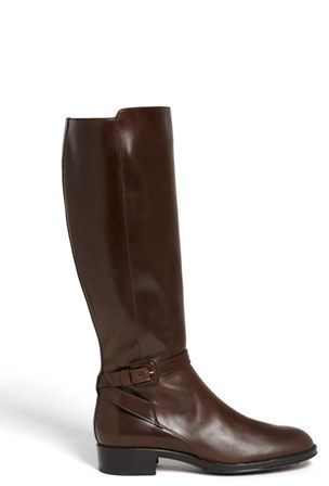Tod's Riding Boot
