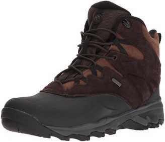 "Merrell Men's Thermo Shiver 6"" Waterproof Snow Boot"