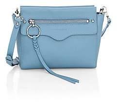 Rebecca Minkoff Women's Gabby Leather Crossbody Bag