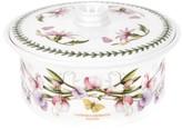 Portmeirion Bakeware, Botanic Garden Covered Casserole