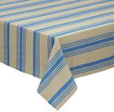 DESIGN IMPORTS Design Imports Sailor Stripe 52x52 Tablecloth
