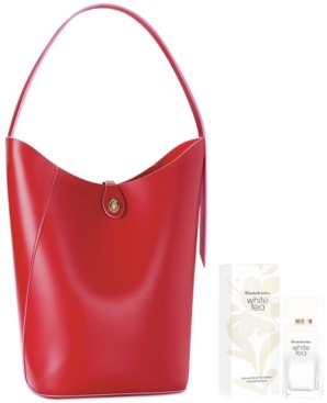Elizabeth Arden Receive a Free White Tea Mini and Tote with any $74 Purchase