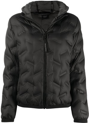 Colmar Quilted Zipped Jacket