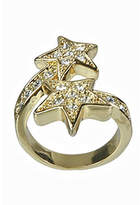 Wildfox Couture Shooting Star Ring Gold